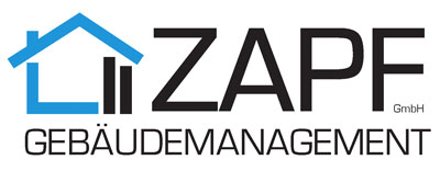 Zapf Gebäudemanagement Logo